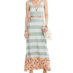 Medium Seaside Maxi Dress